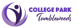 College Park Tumbleweeds Logo